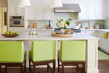 Kitchen Renovation / by Crystal Leigh