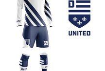 soccer team idea