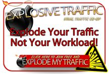 Exposive Traffic - Viral Traffic Co-Op