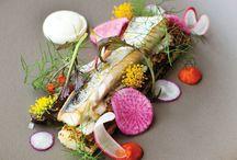 Food Art Ideas Inspirations Culture