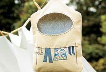 Sewing projects / Inspiring projects :-)