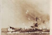 Love Warships / Pics of Warships I love... / by Rafael Benitez