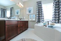 Breathtaking Bathrooms from Marrick
