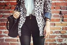 Clothing I Covet
