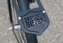 Bike, misc / Bike things, misc.