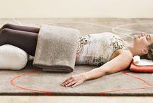 Restorative Holy Yoga