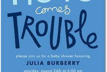 baby shower / by Jami Burgess