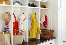 Garderobes
