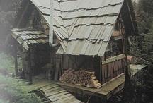 My sweet cabin !
