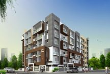 My projects / Architectural projects