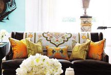 Muthiah | Project / Inspiration images for an amazing great room.