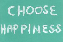 Happiness / by Cheryl Ellery