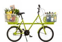 DonkeyBike / DonkeyBike er designet af to industriel designere, som ønskede en praktisk cykel – til en rimelig pris. De undersøgte markedet for urban- og ladcykler og kom frem til DonkeyBikes nuværende design, som skulle have styrke, være simpel og cool!.