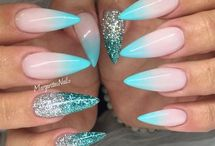 Be your self nails