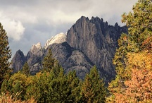 Places: Castle Crags