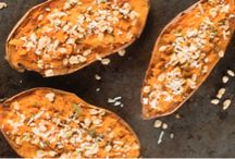 Organic Recipes / Organic recipes galore!