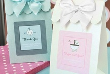 Showers of Blessings / Baby Showers, Wedding showers, et. / by Cristina McElwee