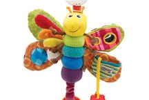Toys - Baby and Toddler / Great toys for your baby, infant and toddler.