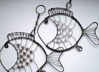 wire (drát)