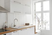 Kitchen inspiration for the coopers