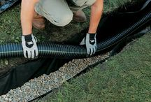 French Drainage