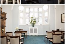 Mayfair Library Wedding Photography London