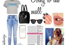 My Polyvore designs / I design outfits on Polyvore, if you want me to design you an outfit, just leave a comment and i'll do it with the biggest pleasure (: xx