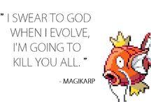 Funny And True Pokémon Stuff