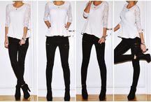 My fashion.  / All my 2013 outfits and news in my closet.
