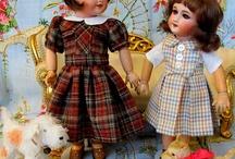 Dolls-Bleuette