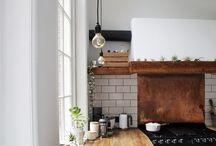 Кухня Жени