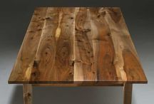 Dining Table Inspiration for the Wartaks