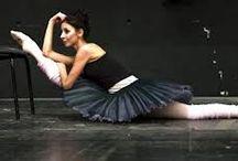 Lets Get Flexible / by Trina Mookerjee