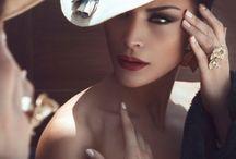 Hats/Fascinator / by JamiSue