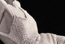 Crochet Swimwear / by Noël Crave