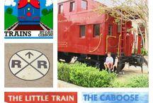 Train Activities