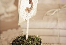 Wedding Ideas / by Sandra Sorensen Stein