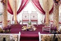 Indian Themed Ceremony