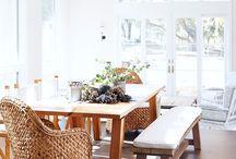Dwell: Dining Room