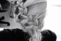 Hair  / by Hayley Johnston