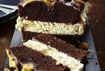Kuchen süß und herzhaft