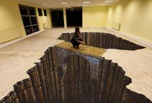 Floors 3D designs amazing