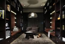 Penthouse - Library