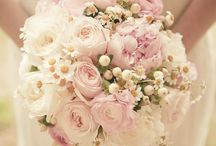 Flowers / wedding decor, bridal bouquet