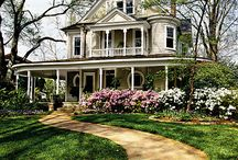 Inman Park / Atlanta's first planned residential suburb. Built upon a historic Civil War battlefield, Inman Park is now filled with beautiful homes housing professionals who appreciate the charm of urban living with a countryside feel.