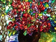 Gorgeous and inspiring stained glass / Painting with glass / by Deborah Evensen