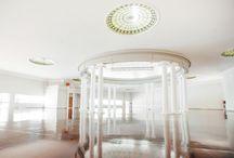 Byron Kennedy Hall