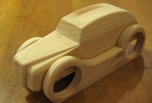 cool pinewood derby