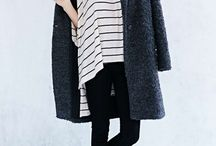 WINTER LOOKS / Inspire yourself and stay warm without losing the style!