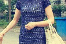 вязание азия / вязание